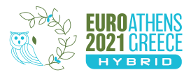 EURO 2021 Athens<br />Abstract Submission