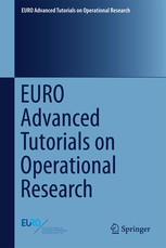 EURO Tutorial cover
