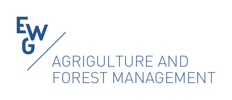 EURO working group on Agriculture and Forest Management