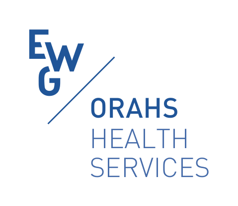 EWG ORAHS, EURO working group on Health Services