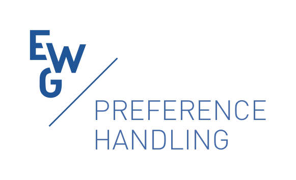 EURO working group on Preference Handling