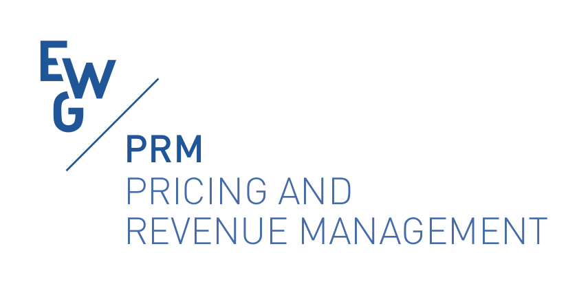 EWG PRM, EURO working group on Pricing and Revenue Management