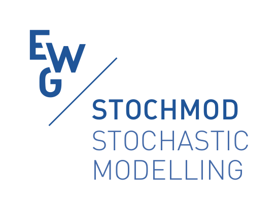 EWG STOCHMOD, EURO working group on Stochastic Modelling