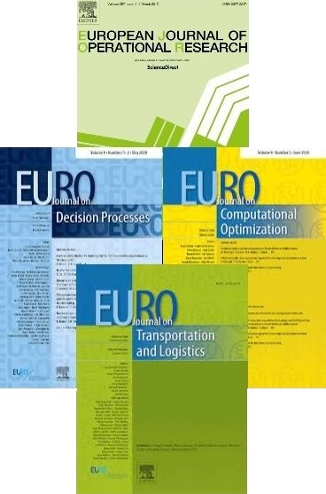 EURO Publications