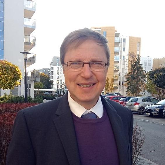 Gerhard-Wilhelm  Weber