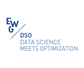 DSO – EURO Working Group on Data Science meets Optimization