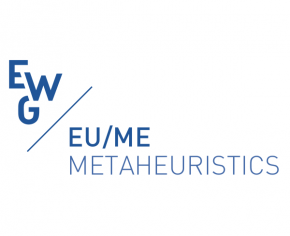 EU/ME – EURO Working Group on Metaheuristics