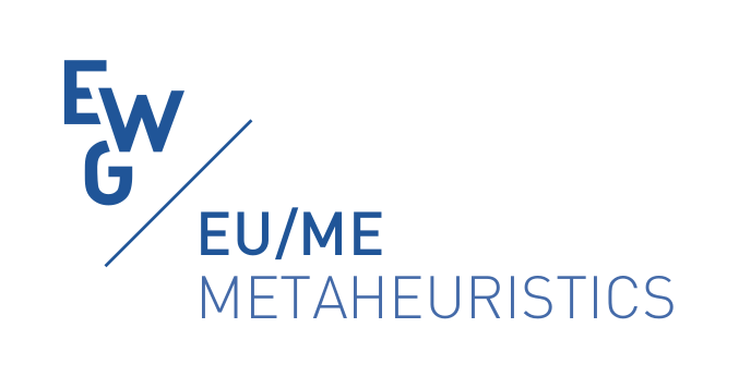 EUME official logo