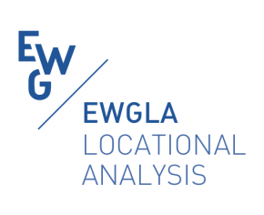 EWGLA – EURO Working Group on Locational Analysis