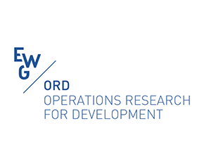 Operational Research for Development