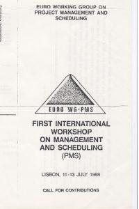 Proceedings 1988
