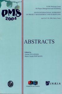 Proceedings 2004