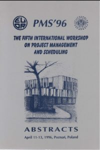 Proceedings 1996
